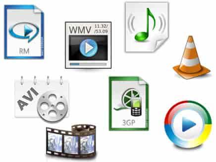 Film Formatları Nelerdir ?DVDRip,BRRip,720p,1080p Neyi İfade Eder ?