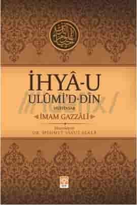 İhya'u Ulüm'id-Din - İmam Gazali PDF indir