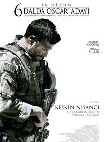 Keskin Nişancı – American Sniper indir  1080p BRRip DUAL   2014