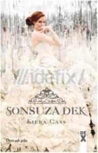 Kiera Cass – Sonsuza Dek PDF indir
