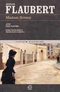 Madam Bovary – Gustave Flaubert PDF e-kitap indir