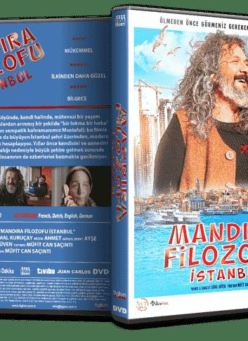 Mandıra Filozofu: İstanbul 2015 Yerli Film indir