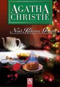 Noel Kekinin Gizemi – Agatha Christie ePub & PDF e kitap indir