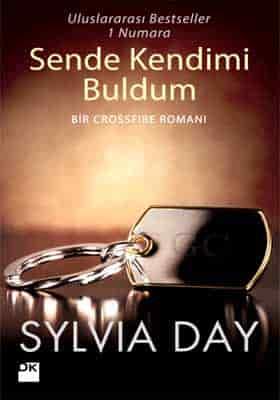 Sende Kendimi Buldum – Sylvia Day PDF e-kitap indir