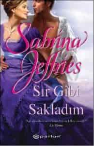 Sır Gibi Sakladım – Sabrina Jeffries PDF e-kitap indir