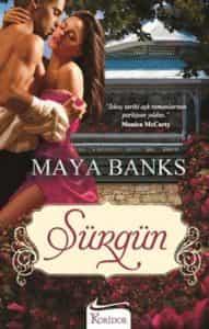 Sürgün – Maya Banks PDF indir