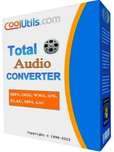 Total Audio Converter Full indir