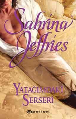 Yatağımdaki Serseri - Sabrina Jeffries PDF indir