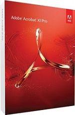 Adobe Acrobat XI Full indir