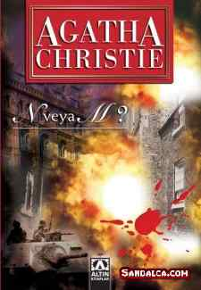 Agatha Christie – N veya M? (Ölüm Pusudaydı) PDF indir