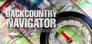 BackCountry Navigator Full indir