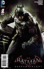 Batman Arkham Knight Full indir