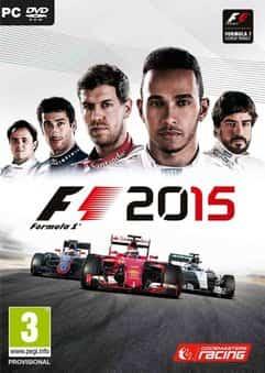 F1 2015 Full indir