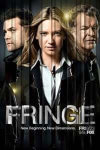 Fringe 1.Sezon Tüm Bölümleri Türkçe Dublaj indir