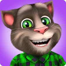 Talking Tom Cat 2 Full Apk İndir + Mod Para Hileli 5.8.6.609 | Benim Konuşan Kedim