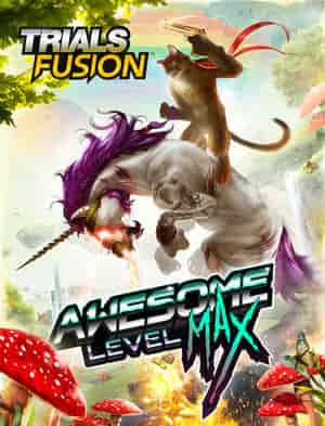 Trials Fusion Awesome Level Max Edition Full indir