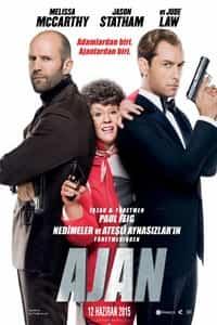 Ajan – Spy   1080p DUAL   2015