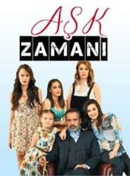 Aşk Zamanı 7.Bölüm | ATV Dizileri