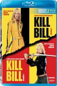 Kill Bill Boxset indir