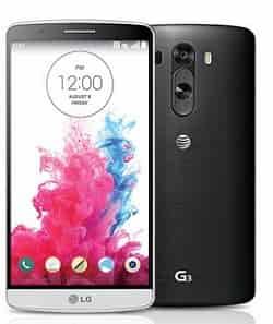 LG G3 Orjinal Zil-Alarm-Uyarı Sesleri