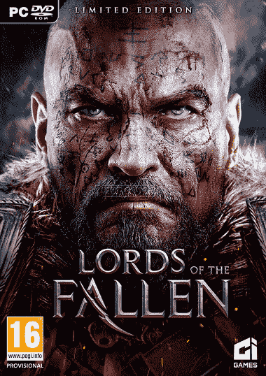 Lords Of The Fallen İndir