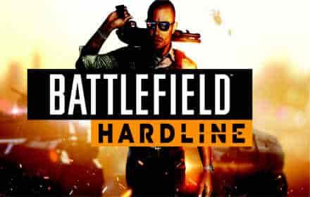 Battlefield Hardline Full indir