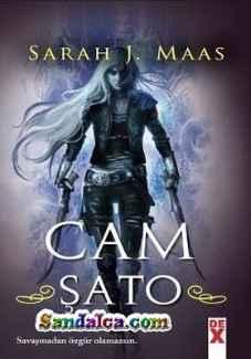 Cam Şato - Sarah J. Maas PDF indir