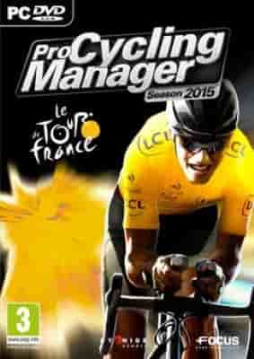 Pro Cycling Manager 2015 indir