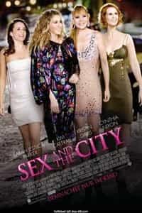 Sex And The City Türkçe Dublaj indir | 2008
