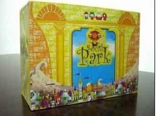 South Park Boxset Türkçe indir
