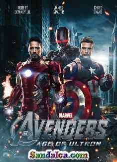 Yenilmezler 2: Ultron Çağı – Avengers: Age of Ultron Türkçe Dublaj İndir | DUAL | 2015