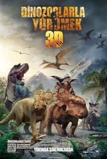Dinozorlarla Yürümek - Walking with Dinosaurs Türkçe Dublaj
