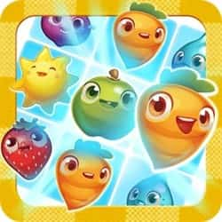 Farm Heroes Saga Apk Full Mod 5.30.6 İndir