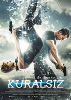 Kuralsız – Insurgent   1080p DuaL   2015