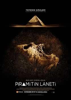 Piramitin Laneti 2014 (BRRip XviD) Türkçe Dublaj indir