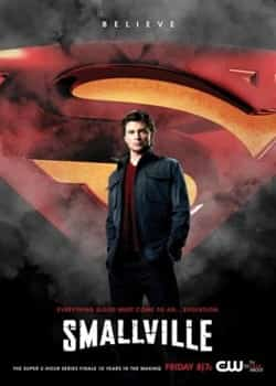 Smallville 1. Sezon Türkçe Dublaj indir