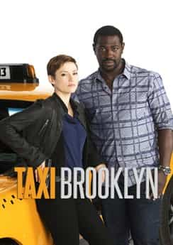 Taxi Brooklyn 1. Sezon Tüm Bölümleri