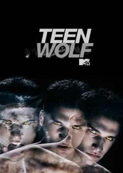 Teen Wolf 1.Sezon Türkçe Dublaj indir