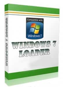 Windows 7 Loader indir