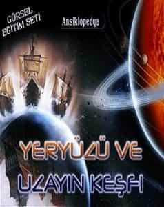 Yeryüzü ve Uzayın Keşfi Görsel Eğitim Seti Türkçe indir