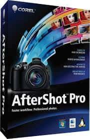 Corel AfterShot Pro Full indir