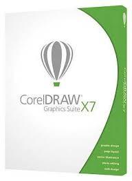 CorelDRAW Graphics Suite X7 Full indir