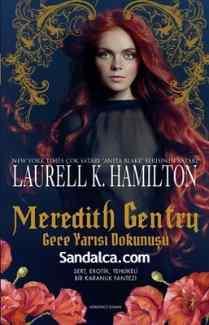 Laurell K. Hamilton – Meredith Gentry PDF ePub indir