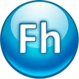 Macromedia Freehand MX Full indir
