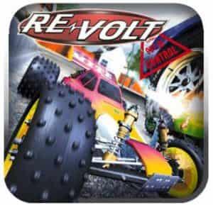 RE-VOLT Classic (Premium) - 3D