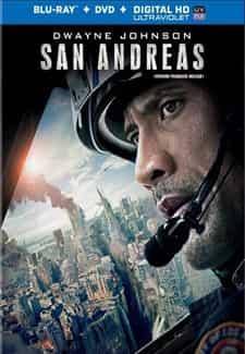 San Andreas Fayı - San Andreas Türkçe Dublaj indir BluRay