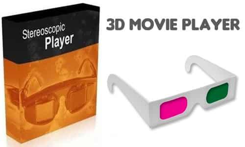 Stereoscopic Player Full indir