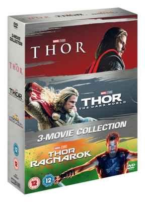 Thor Boxset indir