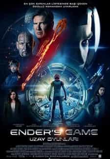 Uzay Oyunları - Ender's Game Türkçe Dublaj indir