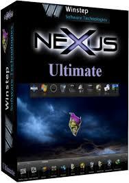 Winstep Nexus Ultimate Full indir